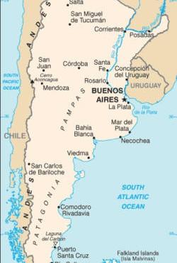 Argentina 2004