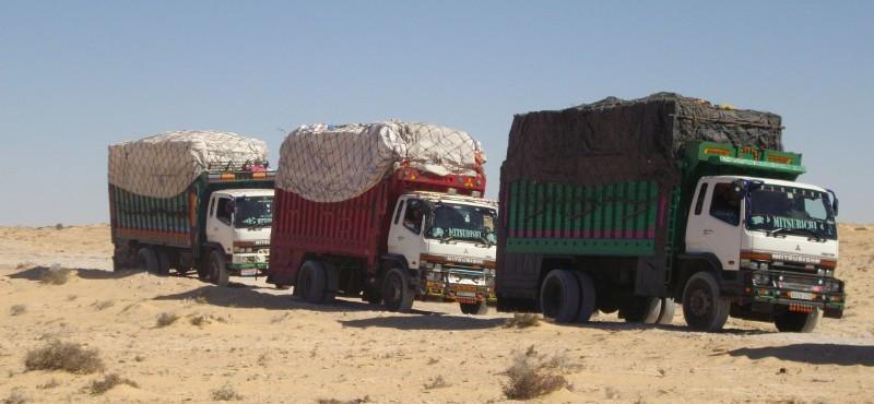 Western Sahara 2010