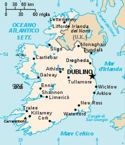 Irlanda 2009
