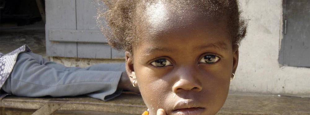 Senegal 2007