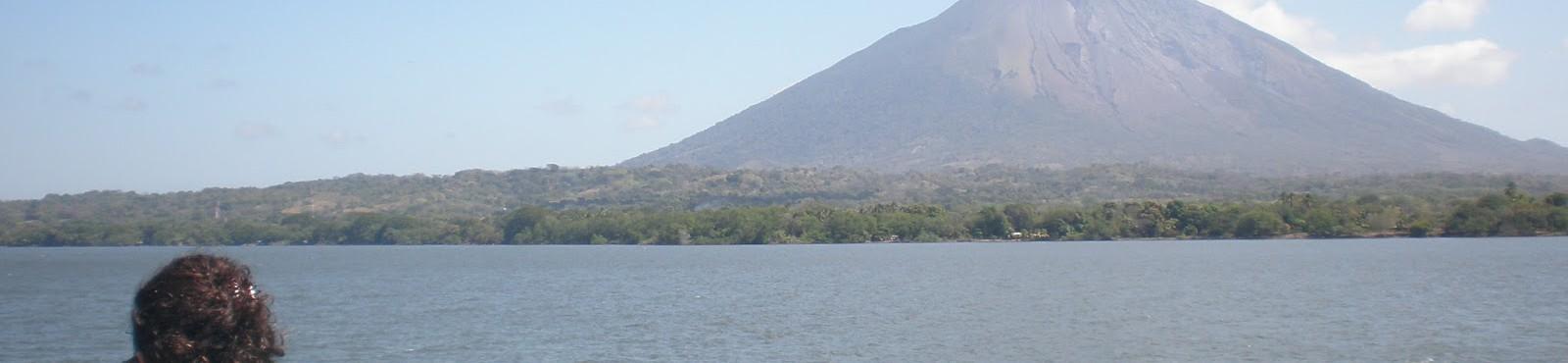 Nicaragua e Costarica 2010