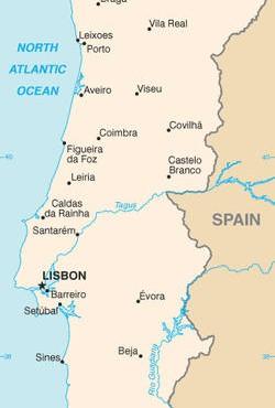 Portogallo 2008