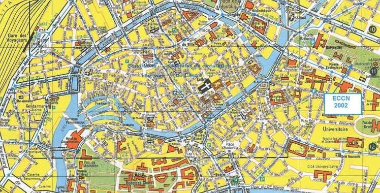 Strasburgo 2008