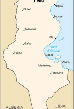 Tunisia 2009