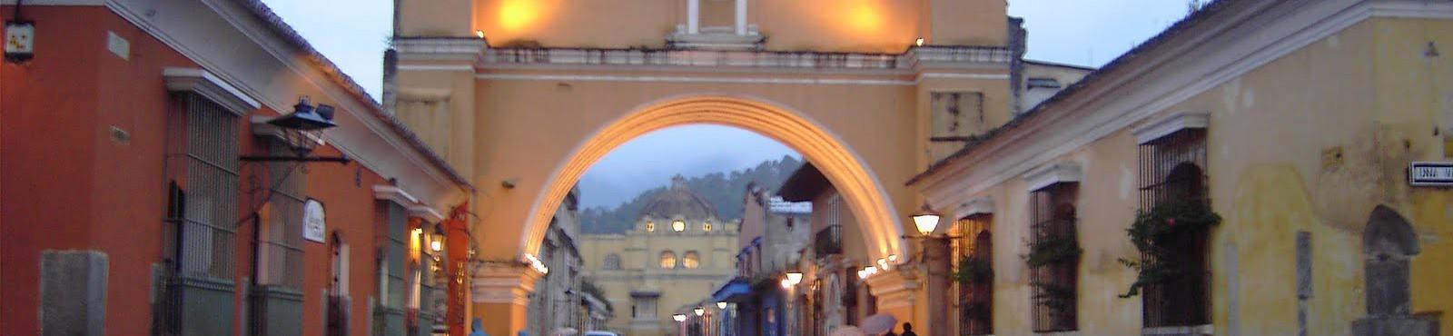 Centroamerica 2004/2005