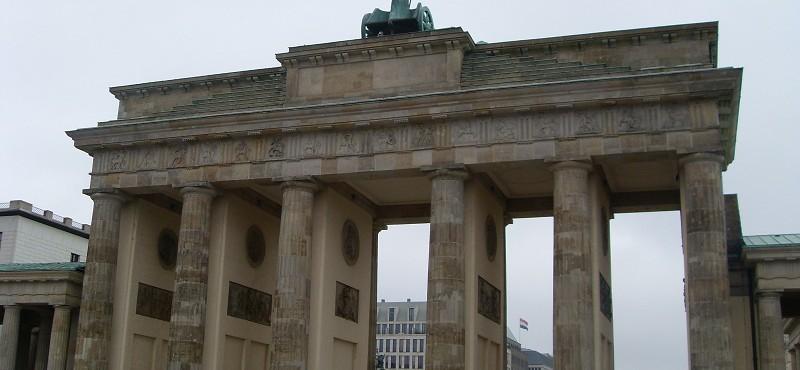 Berlino 2011