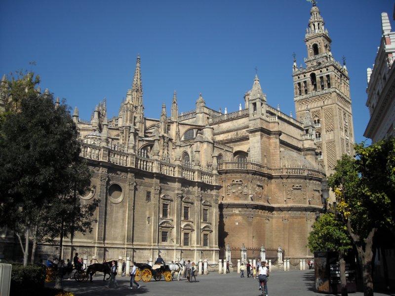 catedralygiraldasiviglia