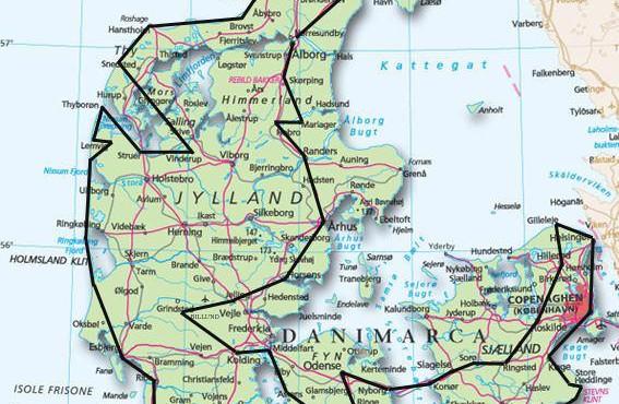 Danimarca 2006