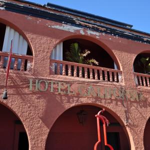 Todos Santos: welcome to the Hotel California