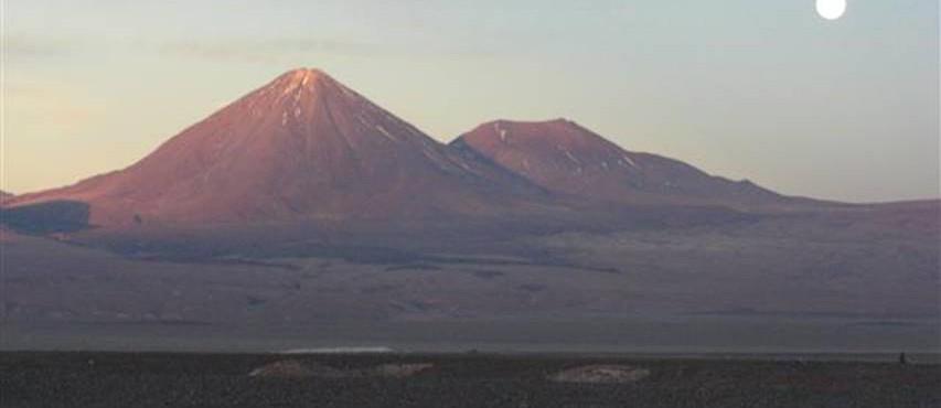 Argentina, Cile e Bolivia 2013