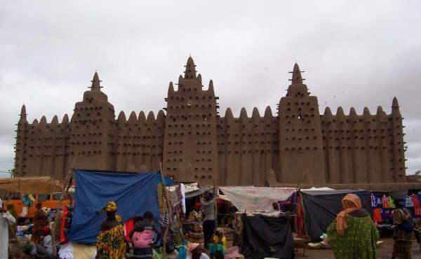 Mali 2007