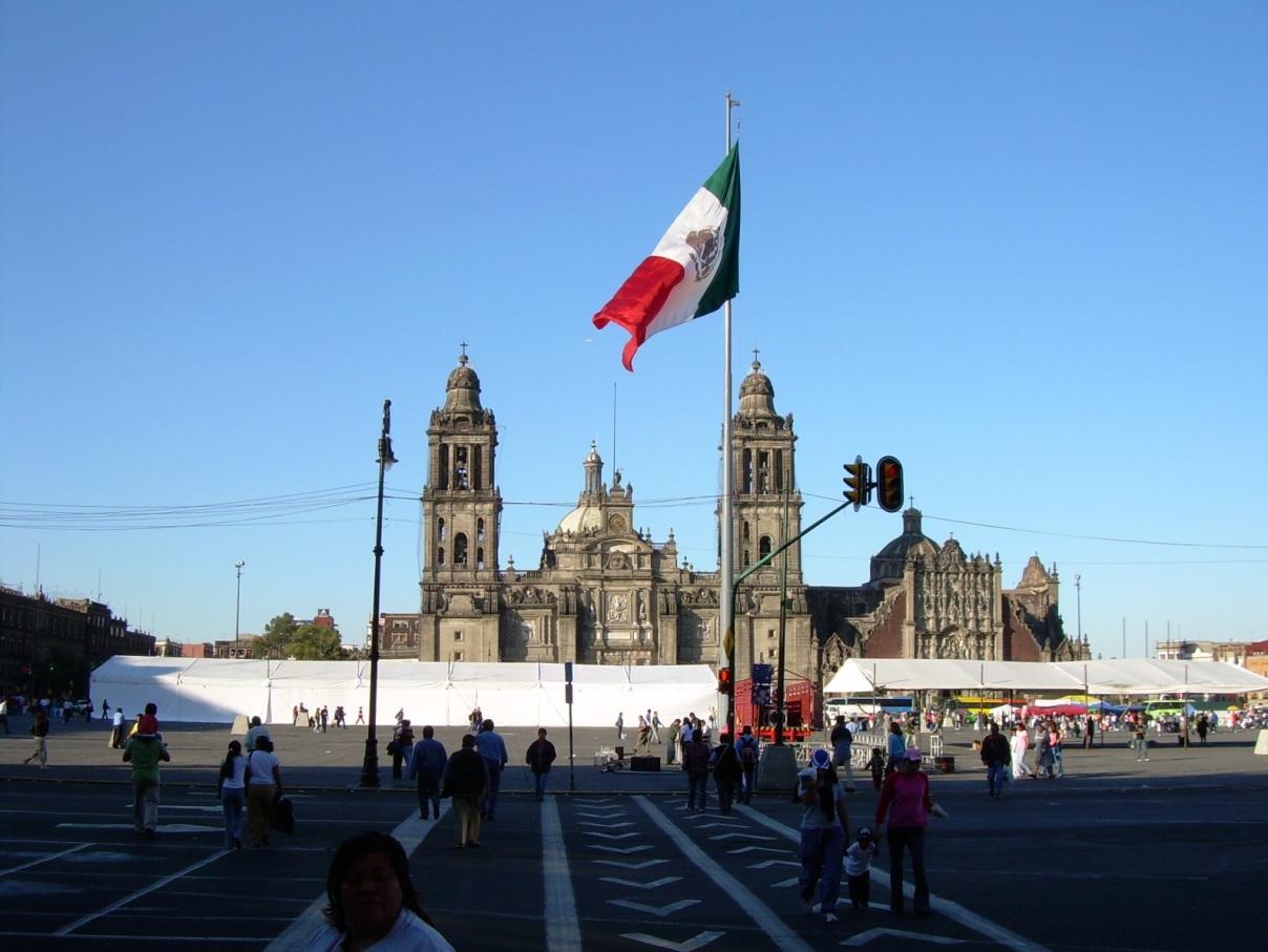 mexico df 127