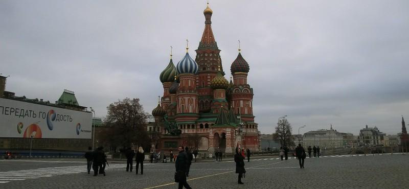 Mosca 2011