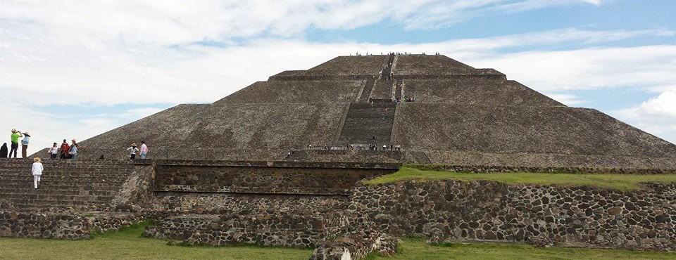 Messico, Guatemala e Belize 2014