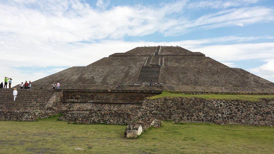piramidesole