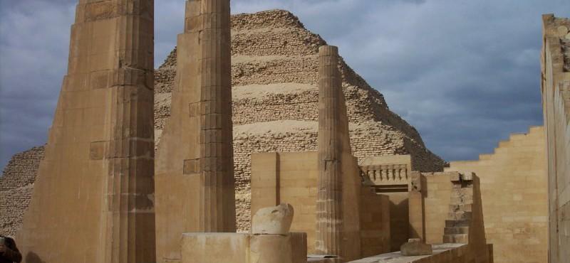 Egitto 2007