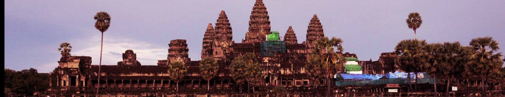 Thailandia e Cambogia 2008