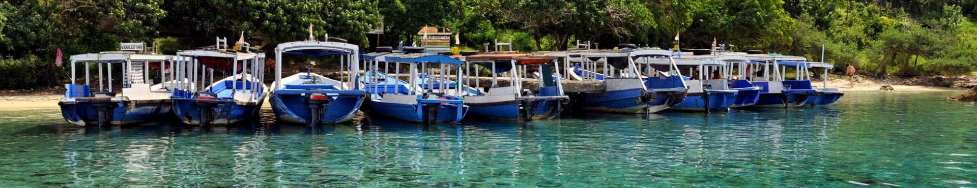 Bali e Lombok 2010