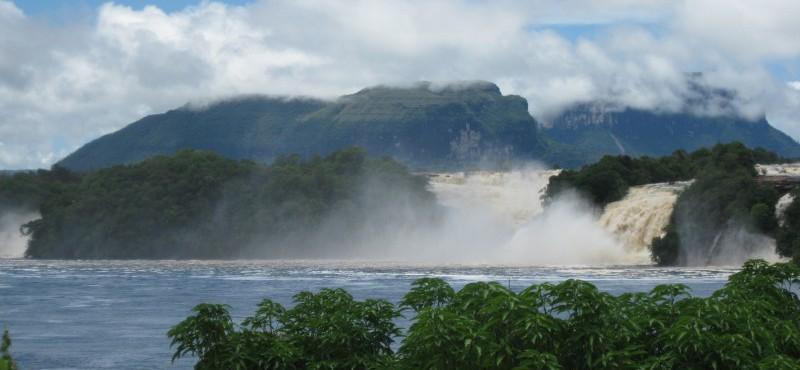 Venezuela 2010