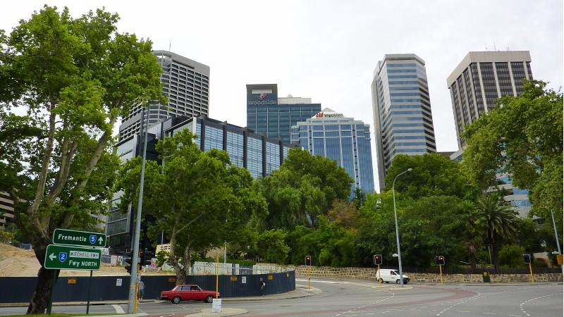 Centro di Perth_1