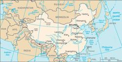Cina 2009