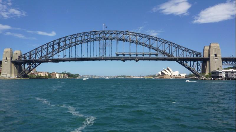Harbour Bridge_1