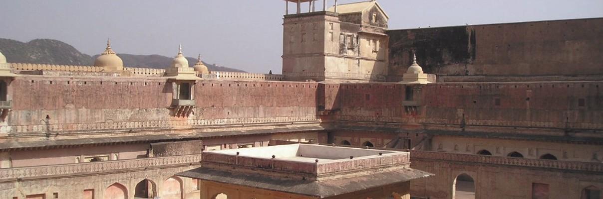Rajasthan 2008