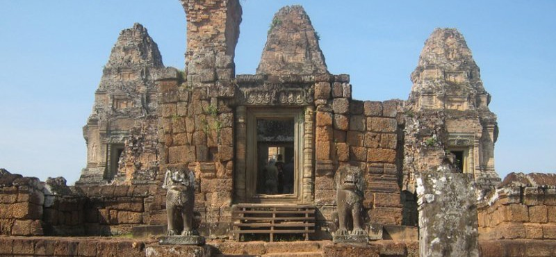 Cambogia e Vietnam 2008 – foto