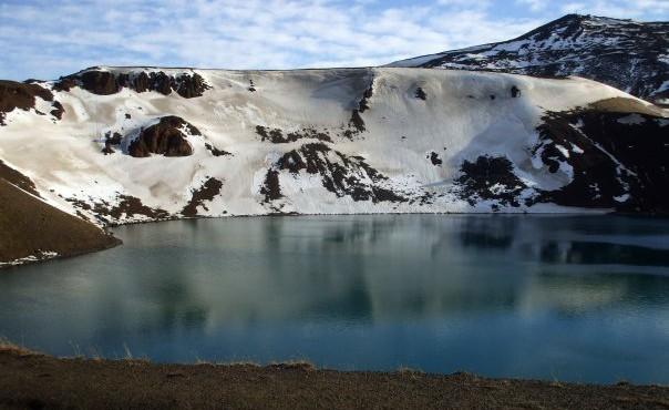 Islanda 2009 – foto