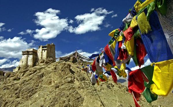 Ladakh 2007