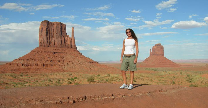 Stati Uniti 2008 – foto
