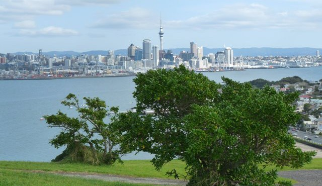 Nuova Zelanda 2011