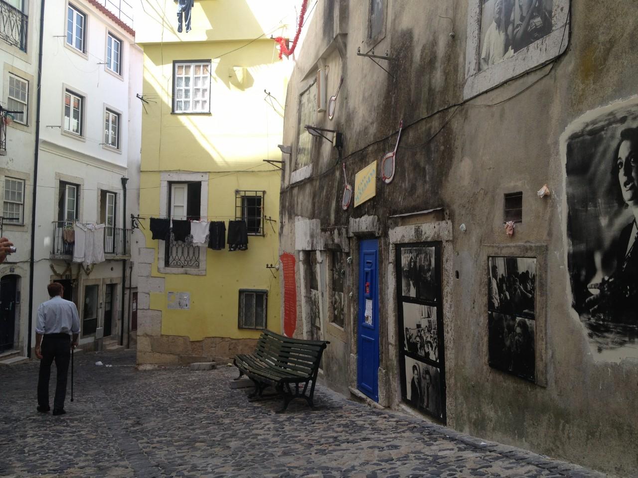 261 Lisbona
