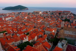 Carpazi e Balcani 2012