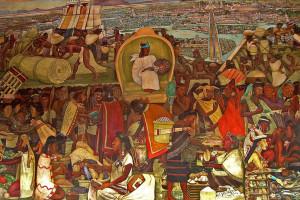 Città del Messico: sensazioni latinoamericane