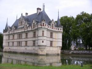 castelloazaylerideau