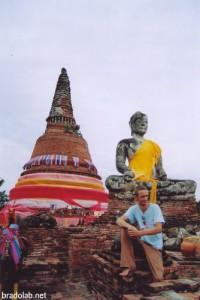thailandiaunanticotempioinrovinaadayutthaya